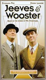 Дживс и Вустер / Jeeves and Wooster