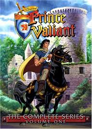 Легенда о принце Валианте / The Legend of Prince Valiant