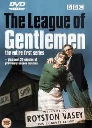 Лига Джентльменов / The League of Gentlemen