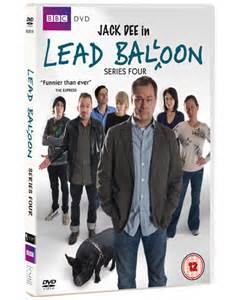 Невезуха / Lead Balloon