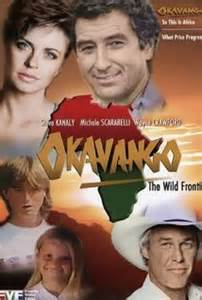 Окаванго / Okavango: The Wild Frontier