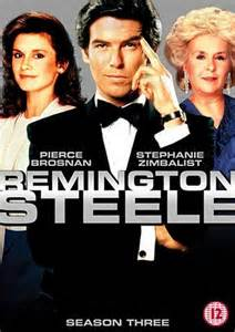 Ремингтон Стил / Remington Steele