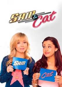 Сэм и Кэт / Sam and Cat