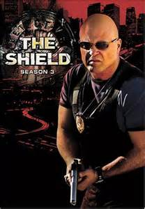 Щит / The Shield