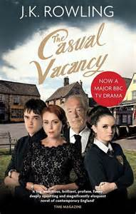 Случайная вакансия / The Casual Vacancy