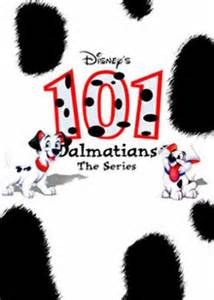 101 Далматинец / 101 Dalmatians: The Series