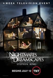 Кошмары и фантазии Стивена Кинга / Nightmares and Dreamscapes From the Stories of Stephen King