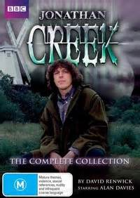 Джонатан Крик / Jonathan Creek