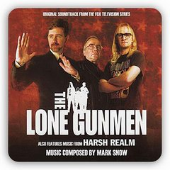 Одинокие стрелки / The Lone Gunmen