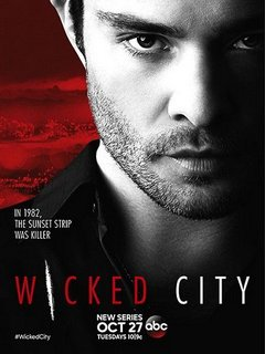 Злой город / Wicked City