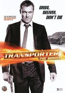Перевозчик / Transporter: The Series