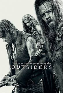 Изгои / Outsiders