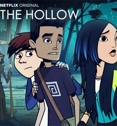 Лощина / The Hollow