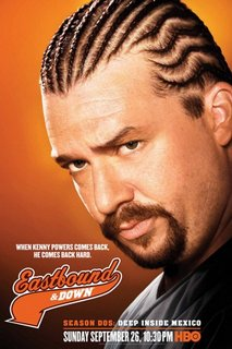 На дне / Eastbound and Down