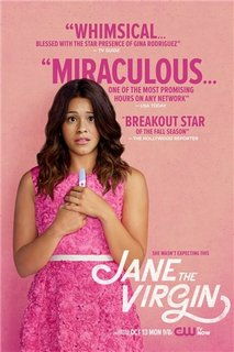 Девственница Джейн / Jane the Virgin