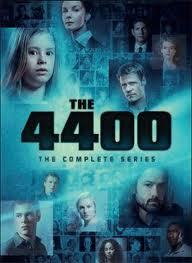 4400 / The 4400