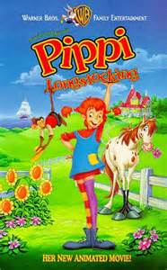 Пеппи Длинный Чулок / Pippi Longstocking