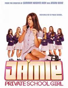 Школьные хроники Анжелы / Ja'mie: Private School Girl