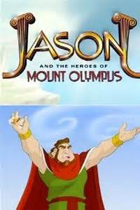 Ясон и герои Олимпа / Jason and the Heroes of Mount Olympus