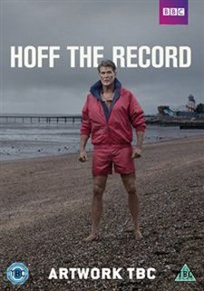 Хофф в записи / Hoff the Record
