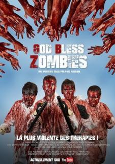 Благослови Господь зомбей своих / God Bless Zombies