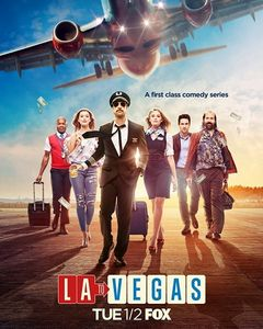 Из Лос-Анджелеса в Вегас / LA to Vegas