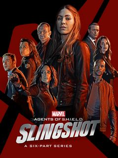 Агенты Щ.И.Т.: Йо-йо / Agents of S.H.I.E.L.D.: Slingshot